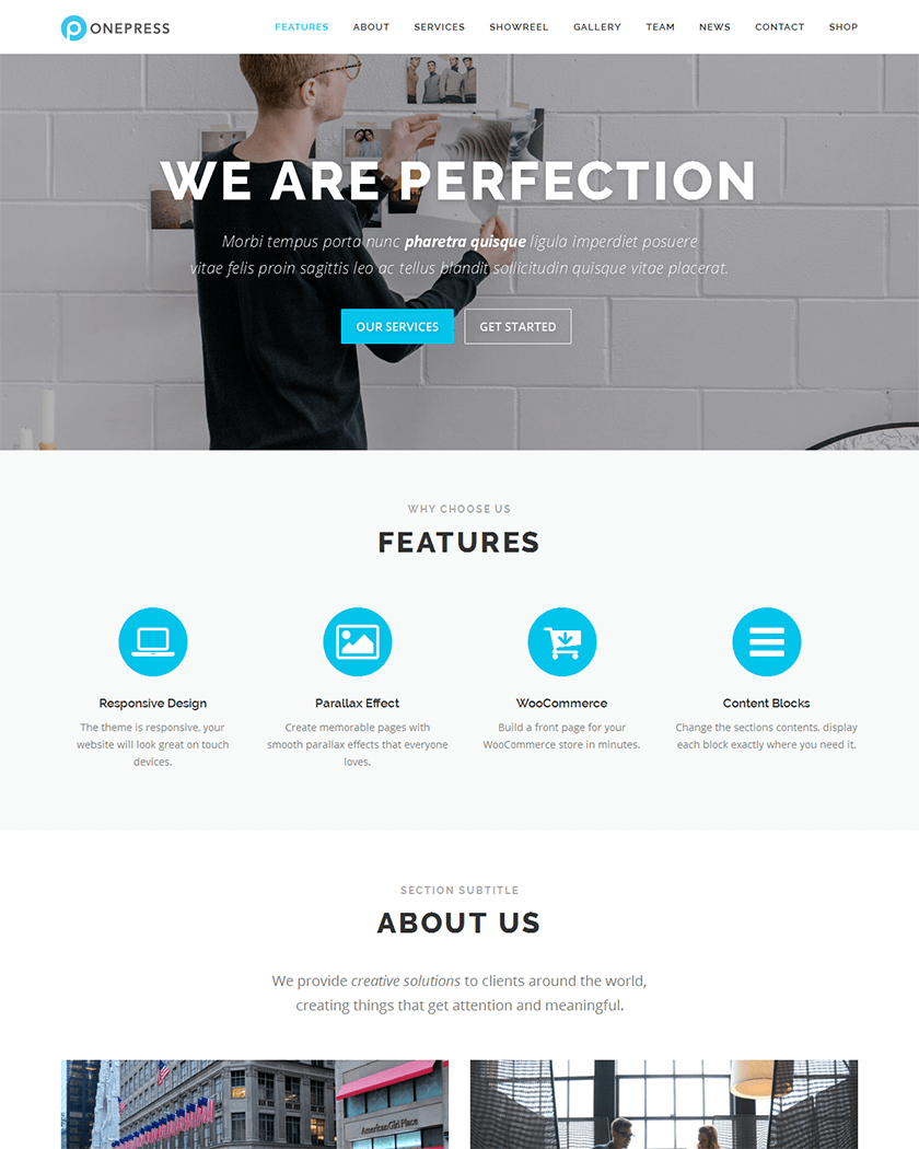 20+ Best Free WordPress Themes