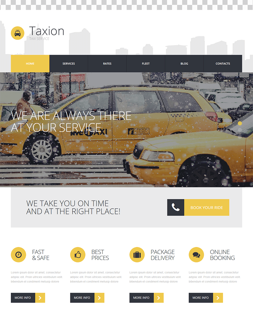 Fast and Furious Cabs  Theme